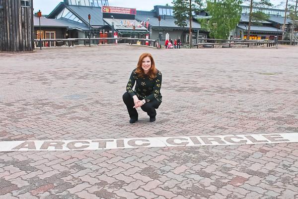 Arctic Circle Kristina