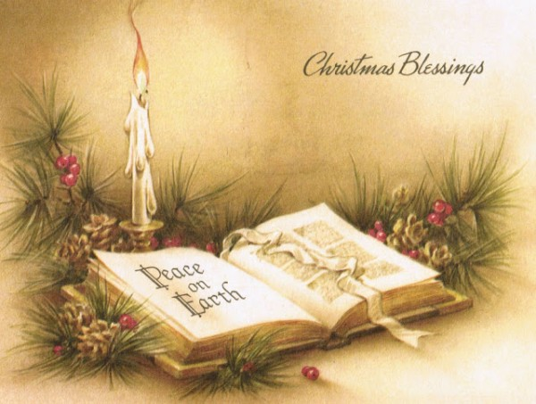 christmascard2 - Have A Blessed Christmas