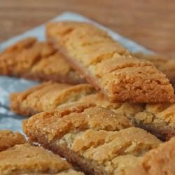Finnish Slice Cookies 1