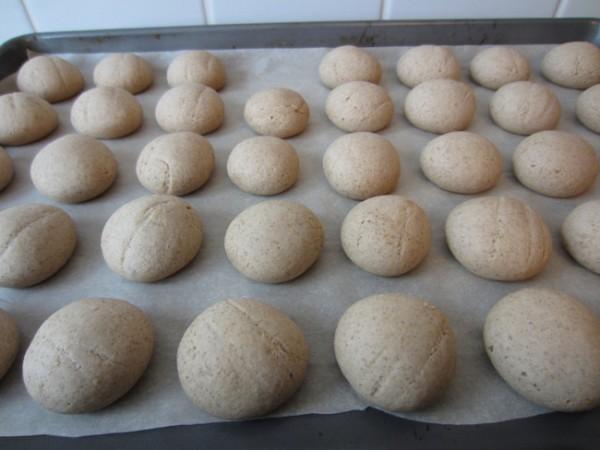 Mushroom cookies 5