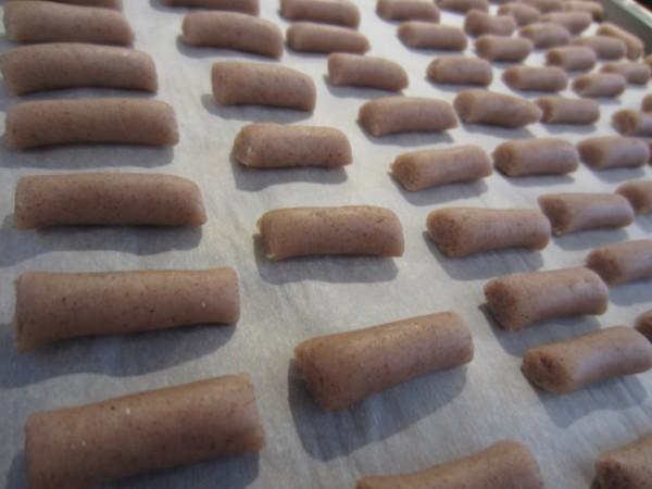 Mushroom cookies 6