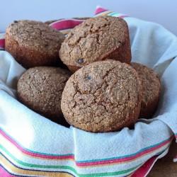Bran Muffins 4
