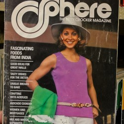 Sphere March 74