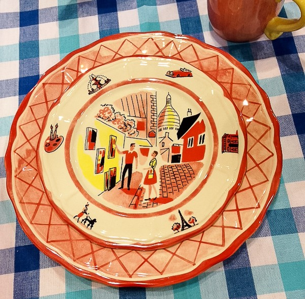 TCM red plate_