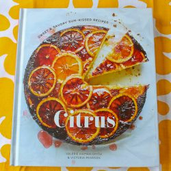 Citrus cookbook 1