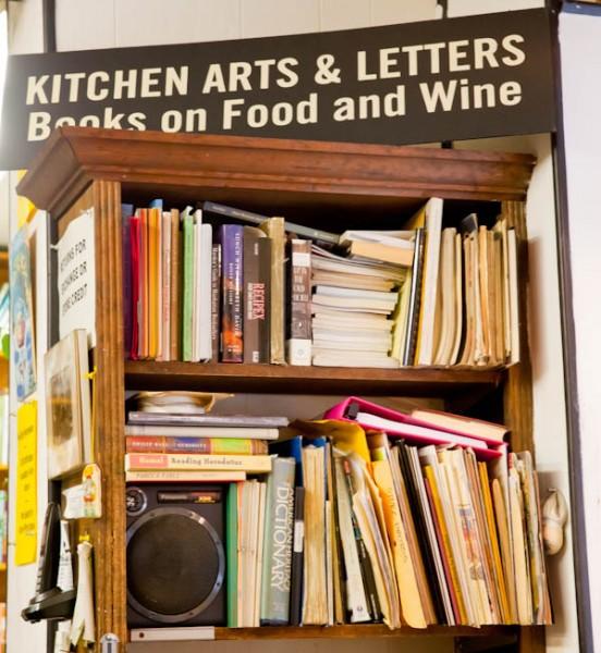 Kitchen Arts & Letters 2