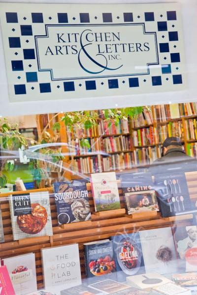 Kitchen Arts & Letters 6