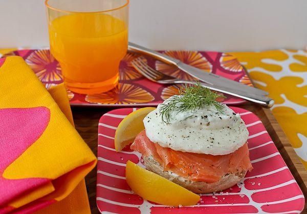 Lemony eggs 1