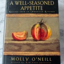 Well Seasoned Appetite 1