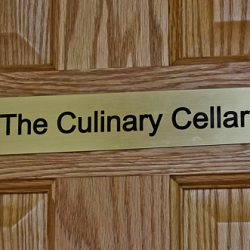 Culinary Cellar door 2