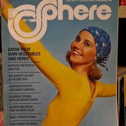 Sphere May 74
