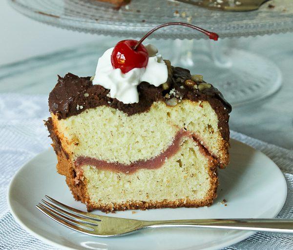Banana Split Cake 5