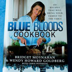 Blue Bloods Cookbook 1