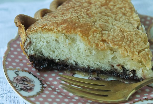 Chocolate Funny Cake Pie 2