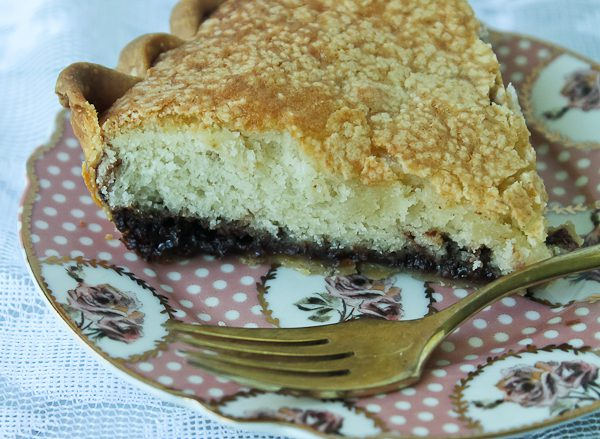 Chocolate Funny Cake Pie 3