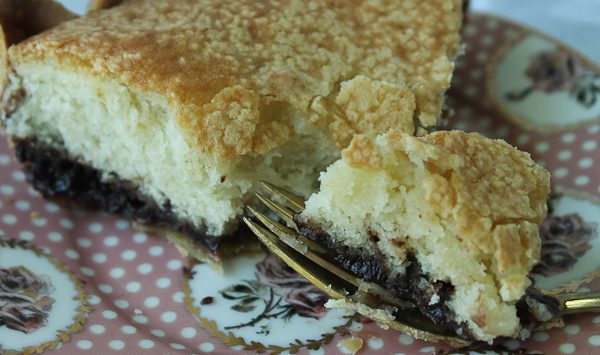 Chocolate Funny Cake Pie 4