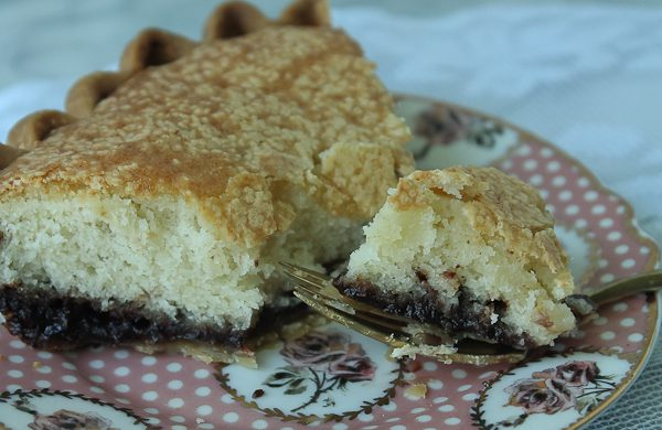 Chocolate Funny Cake Pie 5