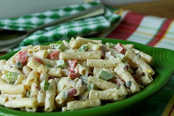 Macaroni Salad 7