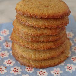Cardamom Cookies 2