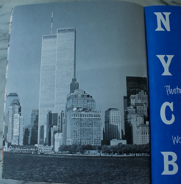 New York Cookbook 2