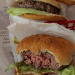 New York Street Burgers 2