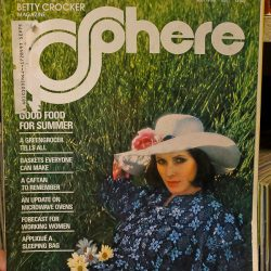 Sphere July 74