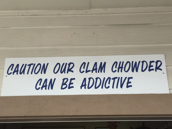 Can Dogs Eat Clam Chowder