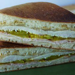 Cubano Sandwich 6