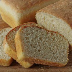 English Muffin Loaves 7