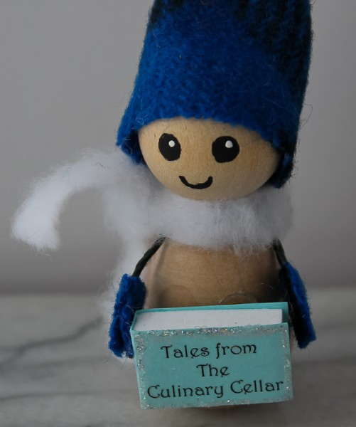 Patrice elf close up 1