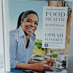 Oprah WW cookbook