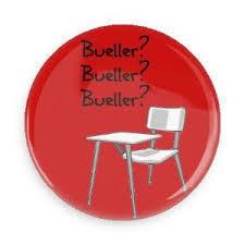 Bueller?