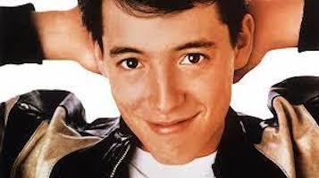 Ferris close up