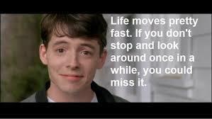 Ferris quote