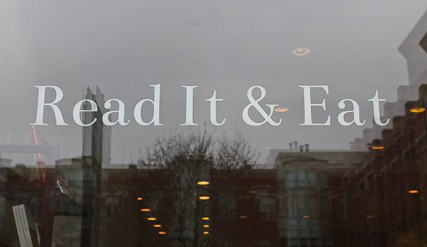 Read It & Eat 12