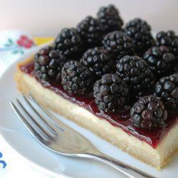 Marina Kelley Blackberry Bars 1