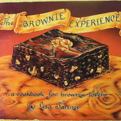 The Brownie Experience 2