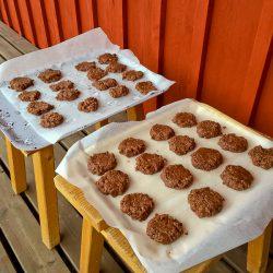 Cousin Cookies Toumas 4