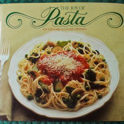 Joy of Pasta cookbook 2