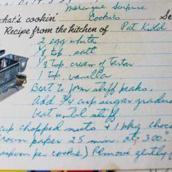 Linda Boykin recipe