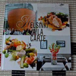 Erkki and Marja Helsinki cookbook