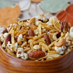 Harvest Popcorn 3