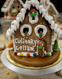 Disney+chef+gingerbread