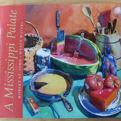 Mississippi Palate Cookbook 2