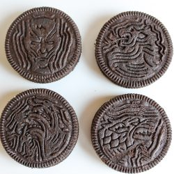 Game of Thrones Oreos 5