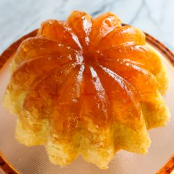 Marmalade Pudding 1
