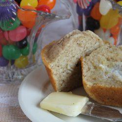 Nutmeg Muffins 3