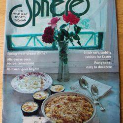 Sphere April '77 cover 1_