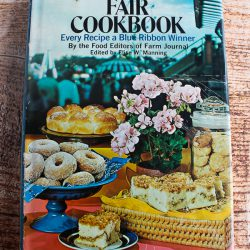 Country Fair Cookbook 1