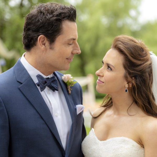 Hallmark Movie Recipe: All Of My Heart: The Wedding